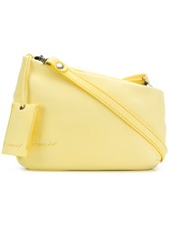 Marsell Gobetta Shoulder Bag Yellow And Orange