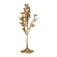 Pols Potten Flower Candle Holder Orchid