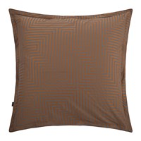 Hugo Boss Unity Pillowcase Camel Brown