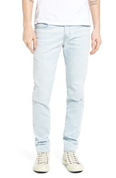 Ag Jeans Men's Big And Tall Stockton Skinny Fit 26 Years Marooned