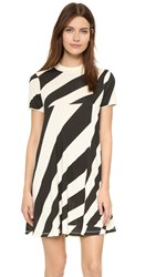 Cheap Monday Mystic Dress Eggshell