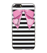 Harrods Striped Bow Iphone 6 6S Case Unisex