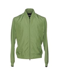 Allegri Jackets Green