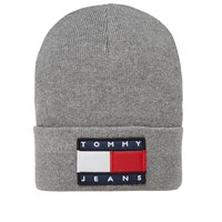 Tommy Jeans 90S Beanie Grey