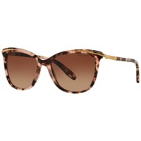 Ralph Ra5203 Polarised Cat's Eye Sunglasses Tortoise