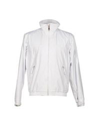 Murphy And Nye Jackets White