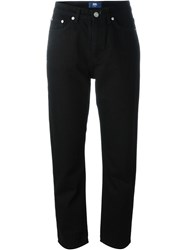 Wood Wood 'Eve' Jeans Black