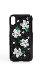Skinnydip Beaded Daisy Iphone X Xs Case Floral