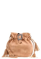 Only Across Body Bag Mocha Mousse Brown