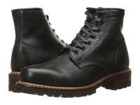 Frye Arkansas Mid Lace Black 1 Men's Lace Up Boots