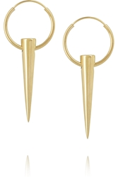 Wendy Nichol 14 Karat Gold Earrings