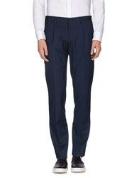 Tonello Trousers Casual Trousers Men Dark Blue