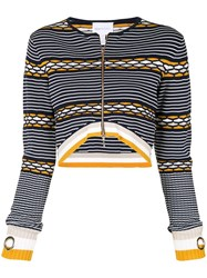 Alice Mccall Strange Girl Cardigan Blue