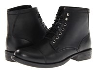 Eastland 1955 Edition High Fidelity Black Leather Men's Lace Up Boots