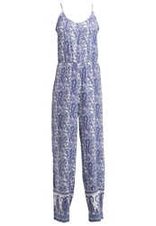Bik Bok Po Lucky Jumpsuit Multicolour Multicoloured