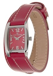 Tom Tailor Watch Rot Red