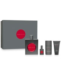 Perry Ellis 4 Pc. Red Gift Set No Color