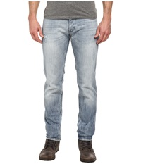 Dkny Williamsburg Jeans In Celsian Light Indigo Wash Celsian Light Indigo Wash Men's Jeans Blue