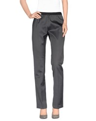 P.A.R.O.S.H. Trousers Casual Trousers Women Lead