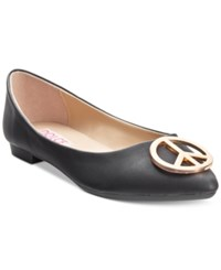 Dolce By Mojo Moxy Henna Peace Flats Women's Shoes