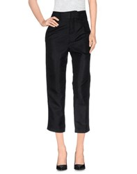 Haider Ackermann Trousers Casual Trousers Women Black