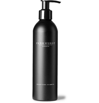 Pankhurst London Scalp Care Shampoo Black