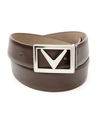 Callaway Solid Belt Brown