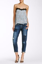 Big Star Billie Skinny Jean Blue