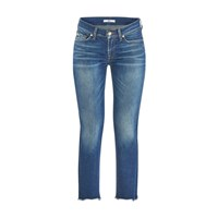 7 For All Mankind The Roxanne Jeans Dark Blue