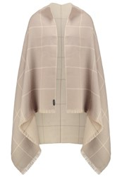 Fraas Cape Taupe