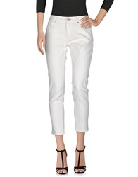 Ralph Lauren Black Label Jeans Ivory