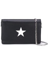 Givenchy 'Pandora' Shoulder Bag Black
