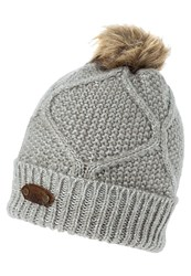Superdry Hat Grey Marl Silvercoloured
