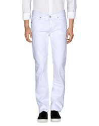 Take Two Jeans White