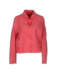 Murphy And Nye Jackets Coral