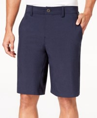 32 Degrees Men's Stretch Shorts Navy