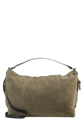 Pieces Pclady Tote Bag Deep Lichen Green