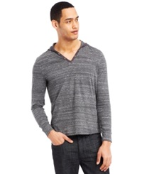 Kenneth Cole Reaction Space Dyed Hoodie