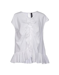 Marc Cain Blouses White