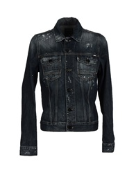 Imperial Star Imperial Denim Outerwear Blue