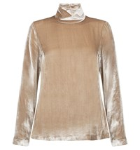 Hobbs Mayella Top Gold