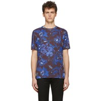 Paul Smith Multicolor Goliath T Shirt