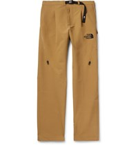 The North Face Black Series Tapered Jersey Trousers Brown