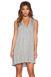 Riller And Fount Daley Dress Gray
