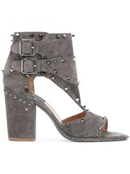 Laurence Dacade 'Deric' Sandals Grey