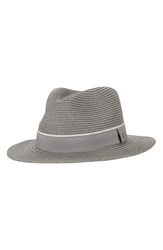 Original Penguin 'Klein' Straw Fedora Monument