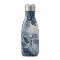 S'well Bottle The Elements Blue Granite 0.26L