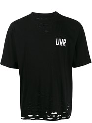 Unravel Project Project Lax Logo T Shirt 60