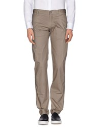 Marina Yachting Trousers Casual Trousers Men Dove Grey
