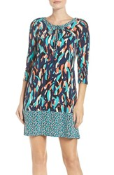 Leota Women's Bailey Jersey Shift Dress
